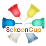 Sckoon Menstrual Cup