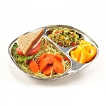 ECOlunchbox Stainless Steel Kid's Tray