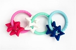 Jellystone jChews Silicone Star Teething Toy