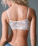 Coobie Lace Back Scoopneck - One Size (32A - 36D)