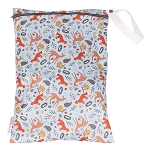 Smart Bottoms On the Go Wet Bag - Polycanvas Outer