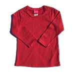 DnD Long Sleeve Crew Neck Shirt - Infant