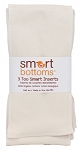 Smart Bottoms Too Smart Inserts - 3-Pack