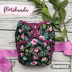 Floribunda by Thirsties - LIMITED EDITION