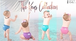 LKC The Keys Collection - AIO Diapers