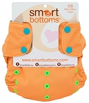 CLEARANCE Smart Bottoms Too Smart Cover