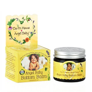 Earth Mama Angel Baby Bottom Balm