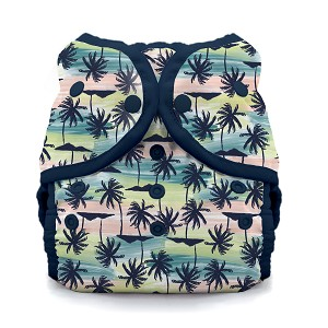 Palm Paradise & Tortuga by Thirsties - LIMITED EDITION