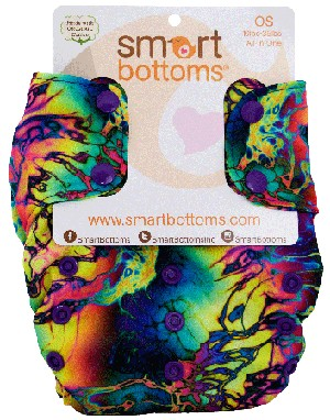 Smart Bottoms Smart One 3.1 - DnD EXCLUSIVE Far Out!
