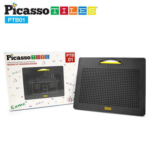 Picasso Tiles Magnetic Drawing Board (2 colors)