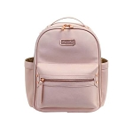 Itzy Ritzy Mini Backpack Diaper Bag - Blush Pink