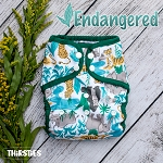 Endangered by Thirsties - LIMITED EDITION