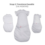 Embé Classic Transitional SwaddleOut - 3-6 months