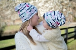 Bumblito Toddler Beanie