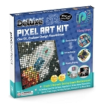 Pix Perfect - Deluxe Pixel Art Kit