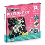 Pix Perfect - Starter Pixel Art Kit
