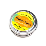 BALM Baby Diaper Balm & First Aid - The Little One 0.5oz
