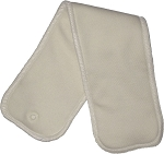 Smart Bottoms Lil' Trainer Inserts - 2-Pack