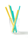 GoSili Reusable Silicone Straw